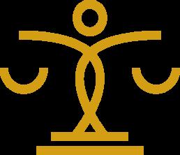 LEFF_advocaten-BEELDMERK_MOSTERDGEEL