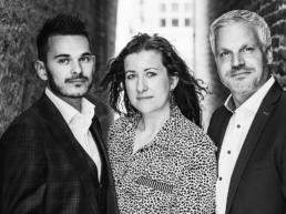LEFF advocaten Thom, Anne, Piet